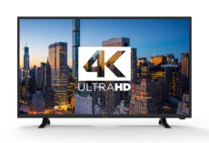 Seiki SE42UM, An Affordable TV for High Quality 4K TV