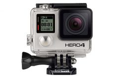 GoPro HERO4 BLACK Review : Make You Pro in An Instant